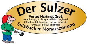 Logo Der Sulzer