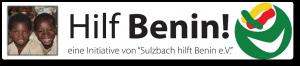 Logo Hilf Benin