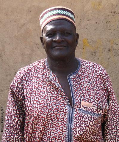 Herr AYAH GADO Amadou