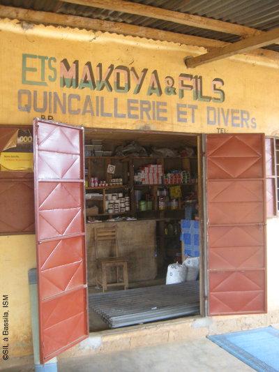 Baumarkt Makoya