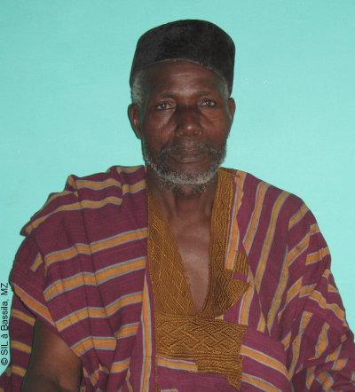 Herr SEIBOU Ayouba