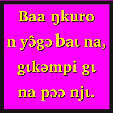 Apɛmpɛŋɛka : BABA BƆƉƖ SAALIFU Nuhum