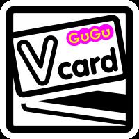 Revue GuGu vCard